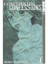 Confidential Confessions 1