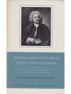 J. S. Bach - Manesse
