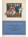 Lancelot und Ginevra - Manesse