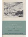 Gedichte / Ahnung und Gegenwart - Eichendorff