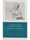 Gedichte und Prosa - v. Droste-Hülshoff