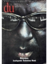 Du. Kulturelle Monatsheft Nr. 3 März 1994