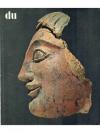 Du. Kulturelle Monatsheft September 1968