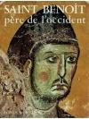 Saint Benoit, père de L`occident