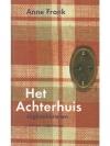 Het Achterhuis, dagboekbrieven van Anne Frank