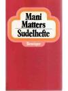 Mani Matters Sudelheft