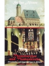 Thomaskirche und Thomaner