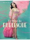 Die Kunst der Burlesque-Die Kunst des Fetisch