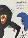 Joan Miro, Posters affischer