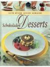 Schokoladen Desserts
