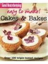 Easy to make! - Cakes & Bakes