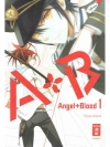 A+B - Angel + Blood, 1