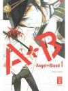 A+B - Angel + Blood, 1