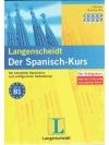 Langenscheidt Der Spanisch - Kurs