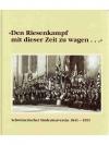 Schweizerischer Studentenverein. Den Riesenkampf..
