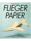 Flieger aus Papier