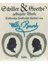 Schiller & Goethe`s geflügelte Werte