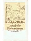 Rodolphe Töpffer komische Bilderromane