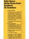 Handbuch für Einwohner