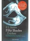 Fifty Shades Darker - Gefährliche Liebe