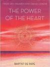 Baptiste de pape the power of the heart