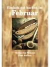 Einfach gut backen im Februar