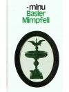 Basler Mimpfeli 1-12 in Vier Bändern