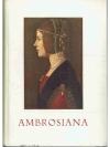 Itinerario dell Ambrosiana