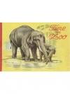Tiere im Zoo - Ein Bilderbuch für kleine Tierfre..
