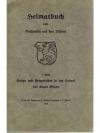 Heimatbuch von Neuhausen auf den Fildern 1. Band