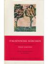Italienische Märchen - Manesse