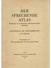 Der Sprechende Atlas