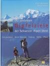 Gipfelziele der Schweizer Alpen West