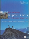 Die schönsten Gipfelziele der Schweizer Alpen Ost