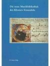 Die neue Musikbibliothek des Klosters Einsiedeln