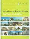 Kunst und Kulturführer Kanton St.Gallen
