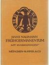 Frühgermanentum