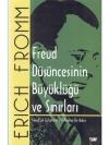 Freud Düsüncesinin Büyüklügü ve sinilari