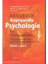 Handbuch Angewandte Psychologie, Band 1 und 2