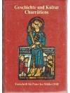Geschichte und Kultur Churrätiens