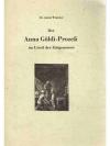 Der Anna Göldi-Prozess
