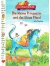 Mein LeseBilderbuch: Die kleine Prinzessin und d..
