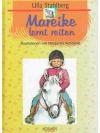 Mareike lernt reiten
