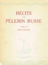 Récits d`un pèlerin russe