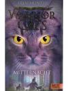 Warrior Cats - Die neue Prophezeiung: Mitternacht