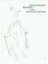 Gezeichnete Einfälle von Ernst Dreyfuss