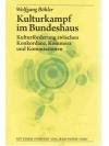 Kulturkampf im Bundeshaus