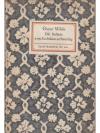 Wilde: Zuchthaus-Ballade