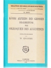 Soliloquien des Augustinus