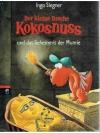 Der kleine Drache Kokosnuss und das Geheimnis de..